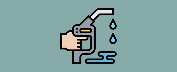 Gaste menos combustível