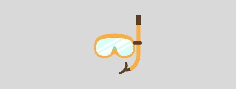 Preciso comprar meu equipamento de mergulho?