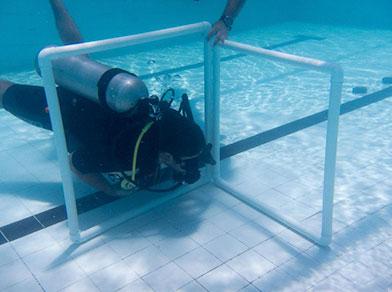 Especialização em Máxima Performance em Flutuabilidade