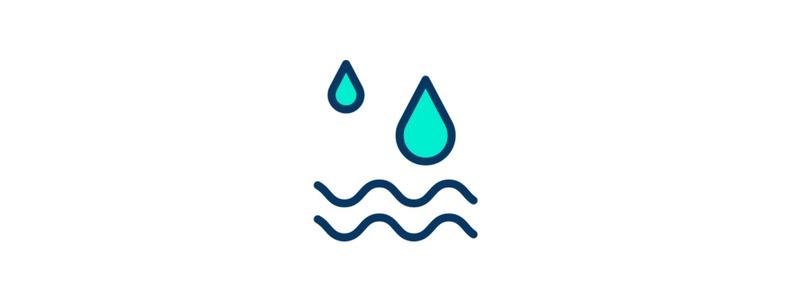Temperatura da água em Abrolhos