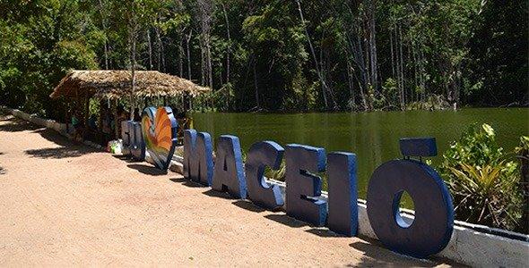 Parque Municipal de Maceió