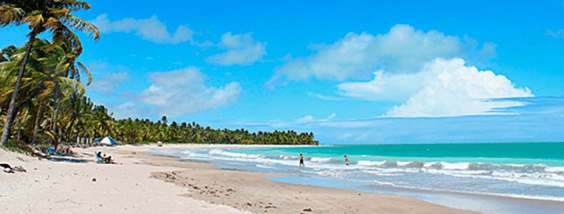 Praia do Guaxuma