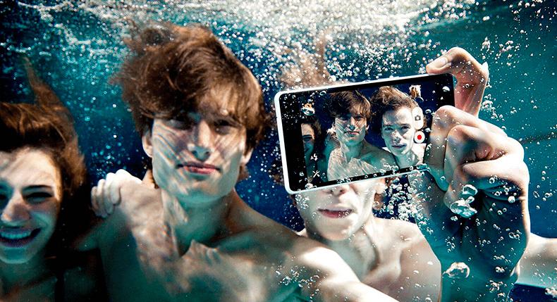 5 dicas essenciais de como tirar fotos embaixo d'água