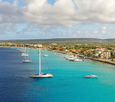 Buddy Dive Bonaire Resort