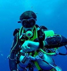 Mergulho Técnico