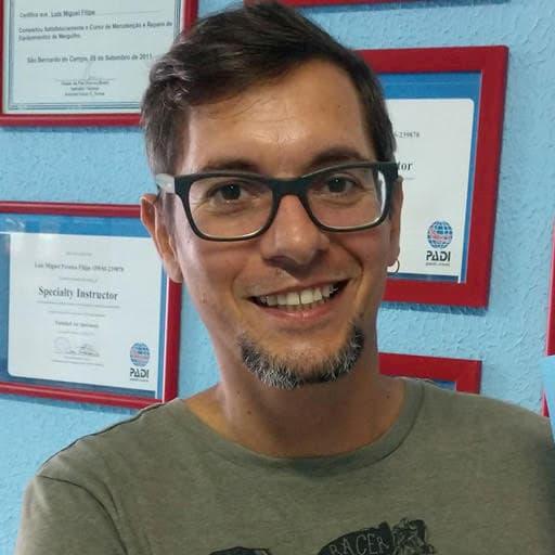 Luis MIguel Filipe