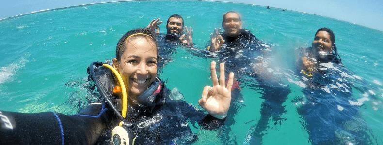 Curso PADI Open Water – Saiba tudo sobre